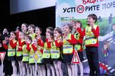 Akcija Đaci vas mole usporite pored škole Obrenovac