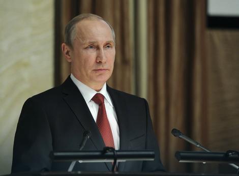NBC: Putin lično bio umešan u hakovanje