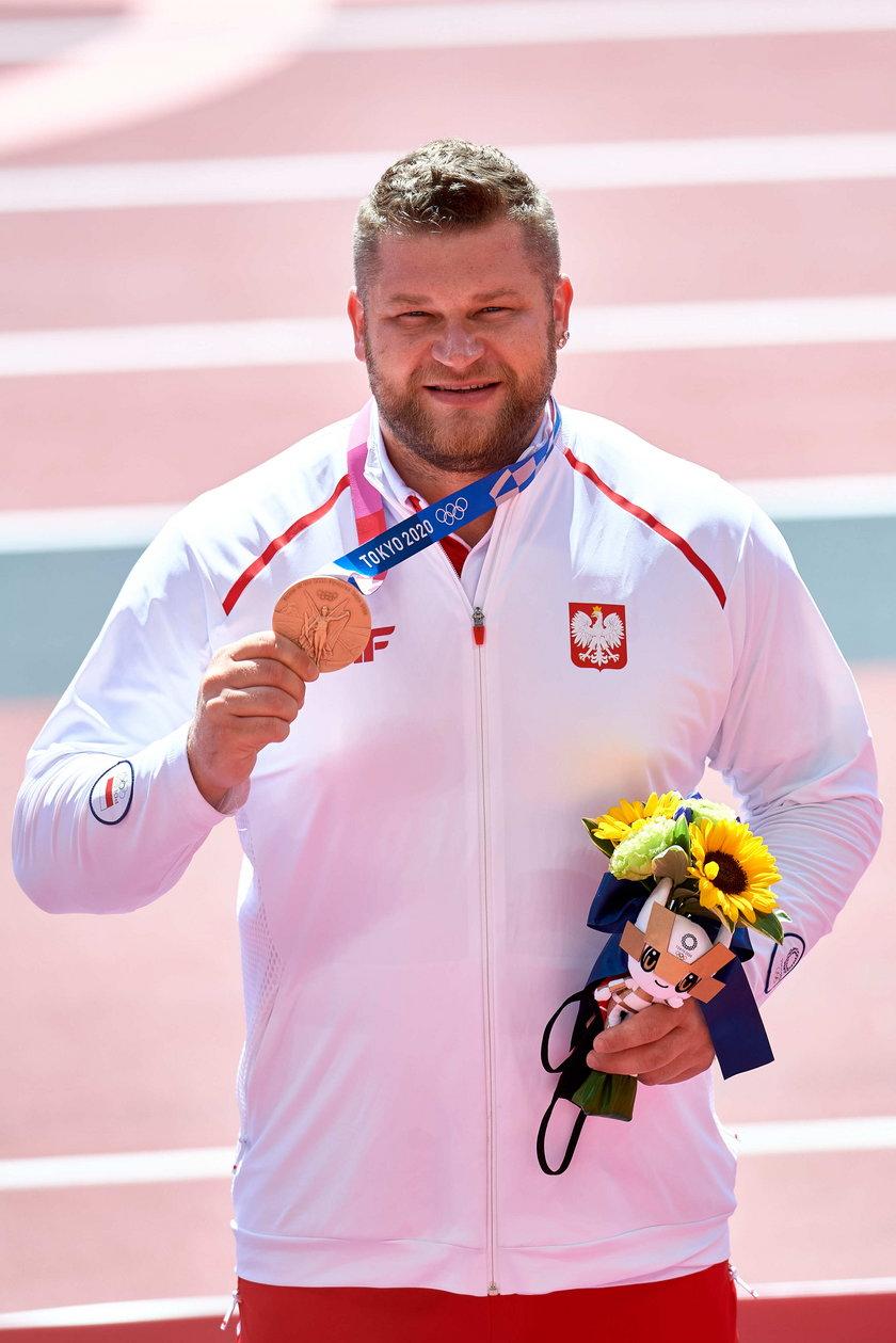 – Nikt nie wie, ile kosztował mnie ten medal – opowiada 4-krotny mistrz świata.