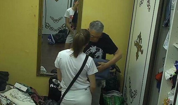 Milijana Bogdanović i Milojko