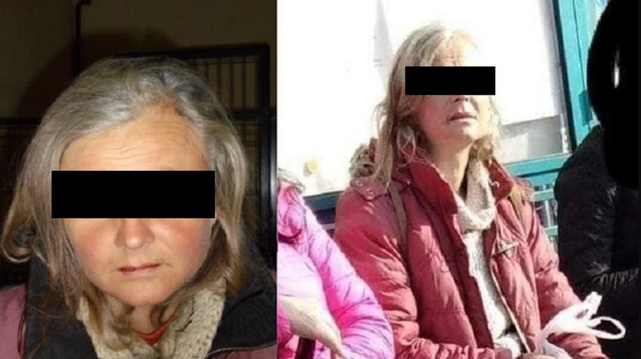 Podejrzana o usiłowanie zabójstwa sześciolatki