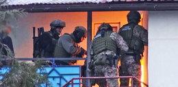 Straż Graniczna rozbiła polsko-rosyjski gang przemytników ludzi