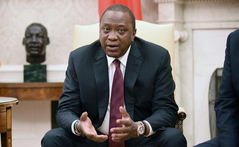 Uhuru's Ambassadors unable to take up jobs after some countries rejected them