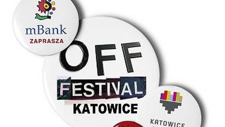 OFF Festival potrwa od 5 do 7 sierpnia 2011