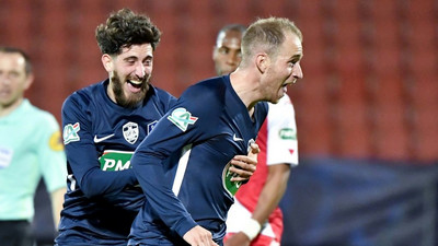 Monaco end fourth-division Rumilly-Vallieres' French Cup fairytale