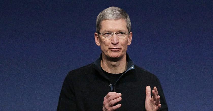 Apple zatrudnia ponad 100 tysięcy osób, większość w USA