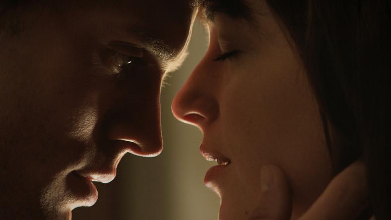 Nowy film o Christianie Greyu w innym klimacie?