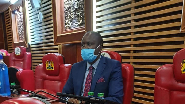 Kieni MP Kanini Kega accuses DP William Ruto's team of spreading fake impeachment motion