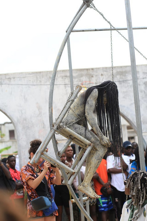 Chale Wote 2019