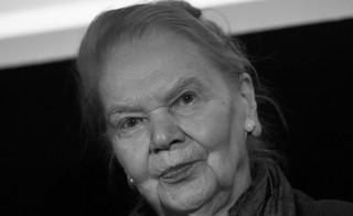 Klejnocki: Julia Hartwig była wielką mistrzynią poezji