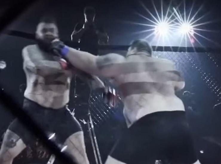 Rus tuča
