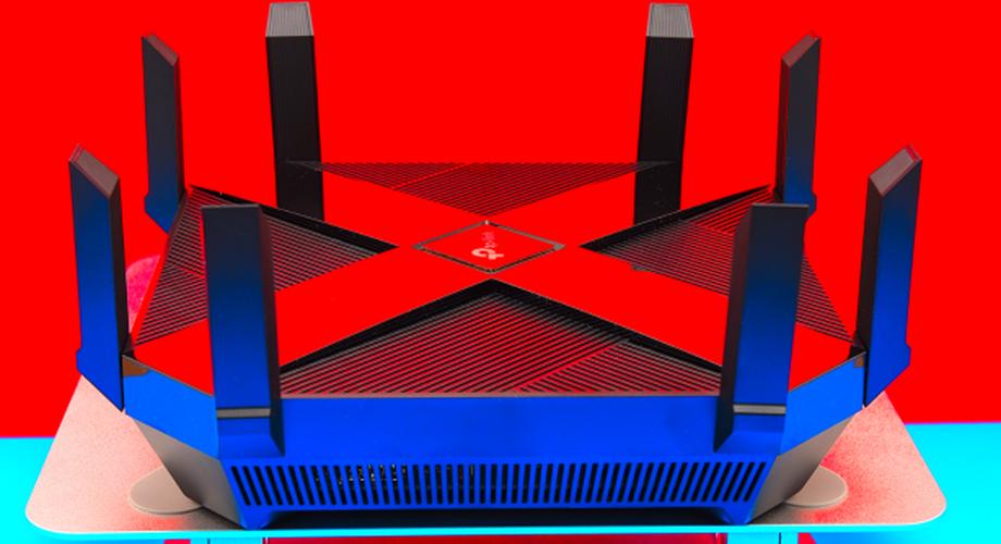 TP-Link Archer AX6000 im Test: Wifi-6 mit Top-Reichweite