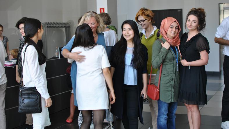 Od października na Uniwersytecie Opolskim będzie można studiować na sześciu anglojęzycznych kierunkach