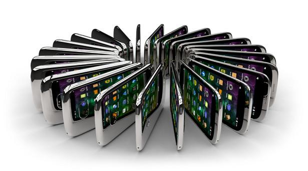 Obiecujący rynek gadżetów do smartfonów dostrzegły też firmy niekojarzące się do tej pory z urządzeniami mobilnymi.