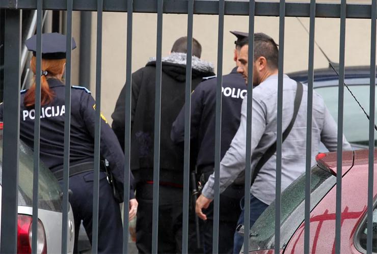 policija fbih privodjenje akcija viza