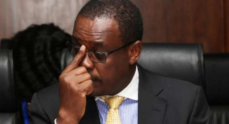 The High Court has temporarily stopped the NGO Coordination board from de-registering Evans Kidero Foundation.