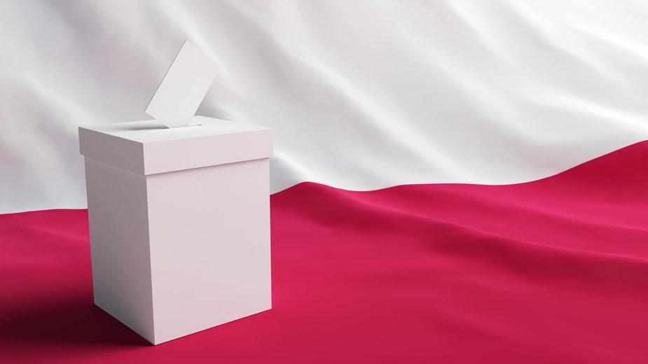 Wybory prezydenckie. Wyniki wyborów w II turach w III RP