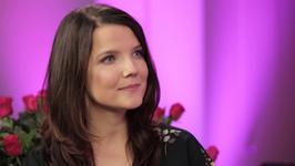 """""""Gwiazdy Cejrowskiego"""". Joanna Jabłczyńska: nie pozbędę się swojej aparycji, ale nie zawsze jest miło"""