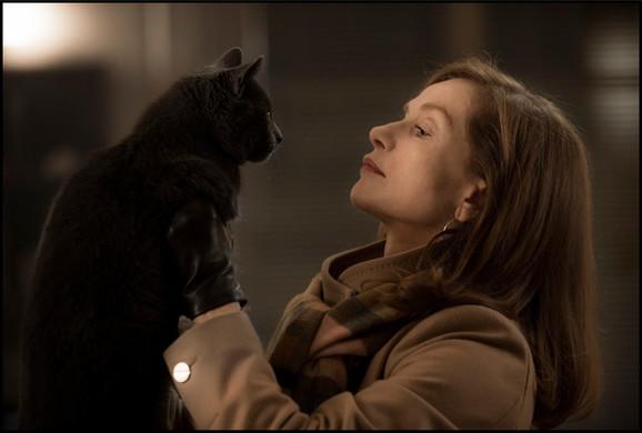 Izabel Iper u filmu