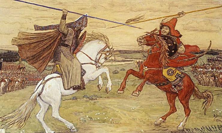 Bitka za Kulikova