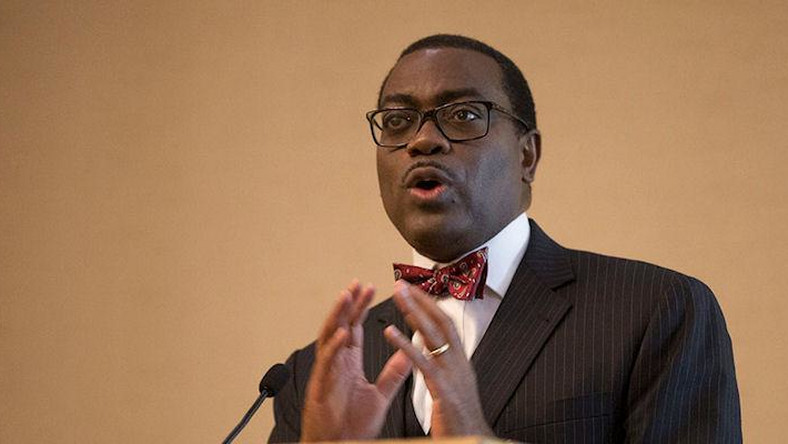 Akinwunmi Adesina, President of the African Development Bank