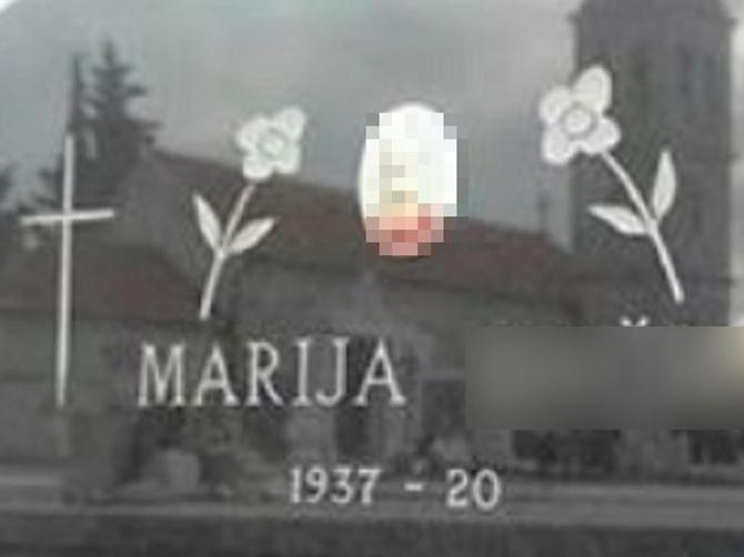 Spomenik koji je ZAPANJIO sve: Ovakav natpis sigurno niste nikada pročitali na groblju!