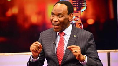 Anita Nderu's gay show was a pathetic attempt to promote Homosexuality-Ezekiel Mutua