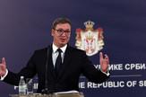 Aleksandar Vučić, Konferenicija za novinare o Kosovu