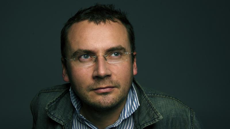 Piotr Stasik (archiwum prywate/ fot. Marta Białek)