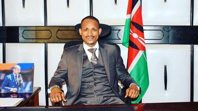 They want to soil my good name- Babu Owino warns Kenyans against Verified Twitter account