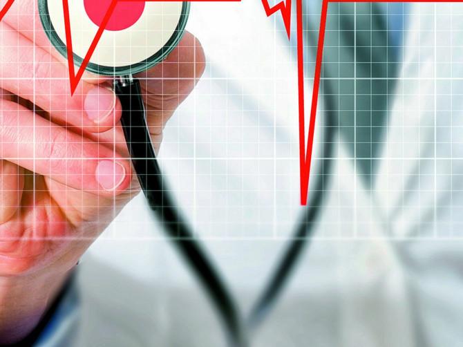 Kako da sprečite infarkt i ko je izložen najvećem riziku: Odgovori iz prve ruke
