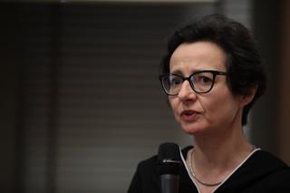 Agnieszka Graff o protestach: Młode pokolenie się obudziło [WYWIAD]