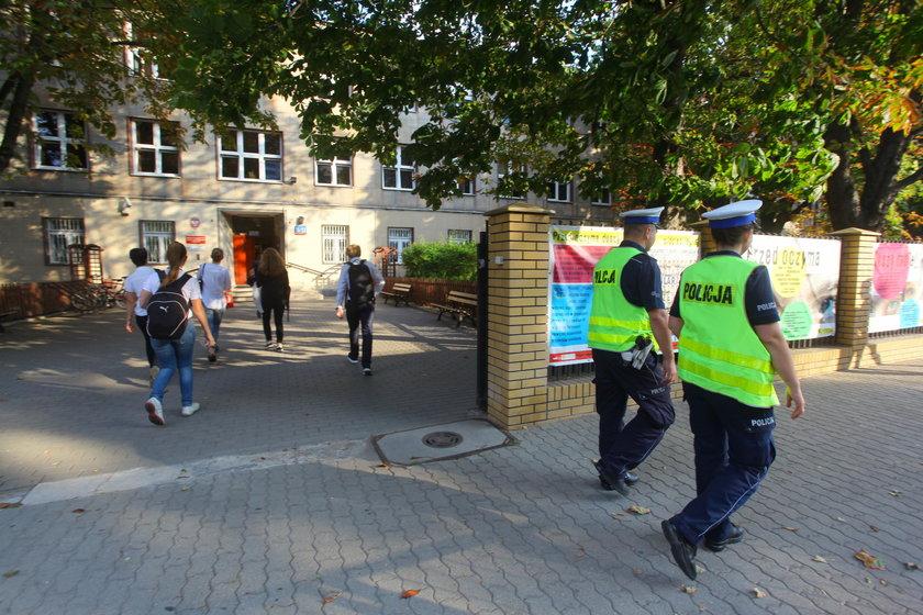 Policja zadba o najmłodszych