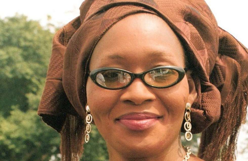 Dr Kemi Olunloyo