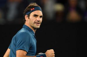 BESRAMNO Skandalozan poen: Svi su na Federerovoj strani i SUDIJA I BAHATA PUBLIKA /VIDEO/