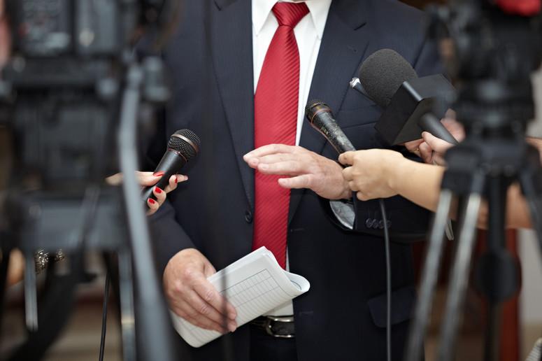 Zasady umawiania się z dziennikarzem