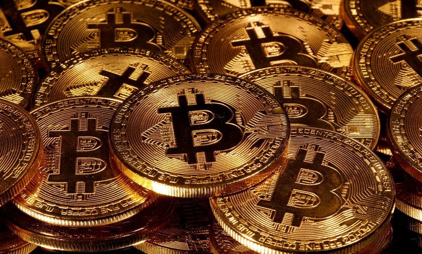 Salwador: Kryptowaluta bitcoin legalnym środkiem płatniczym