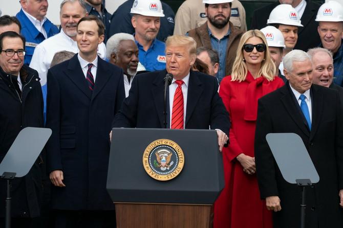 Ivanka Tramp i Džared Kušner podržavali politiku Donalda Trampa, a sada Njujorčani ne podržavaju njih