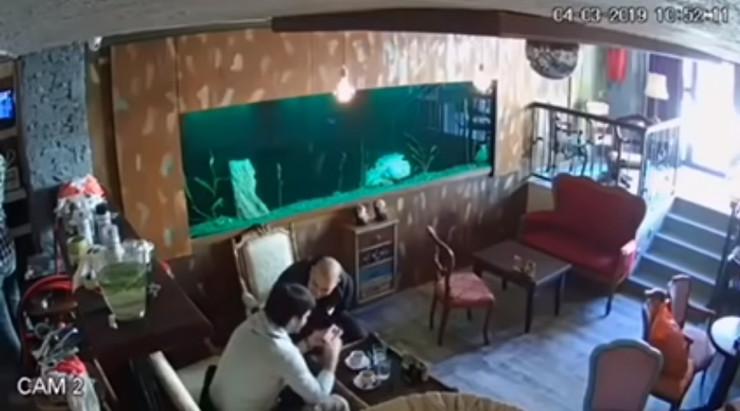 nikšić akvarijum
