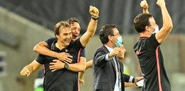 Sevilla pierwszym finalistą Ligi Europy