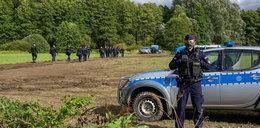 Tragedia na Podlasiu. Znaleziono zwłoki imigrantów