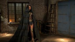 Gal Gadot na nowych zdjęciach jako Wonder Woman