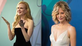 Nicole Kidman, Meg Ryan i inne gwiazdy na gali CFDA Fashion Awards