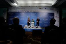 Evropa da se vrati vrednostima demokratije i slobode medija