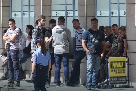 Hrle u Sloveniju, a ne znaju šta ih čeka