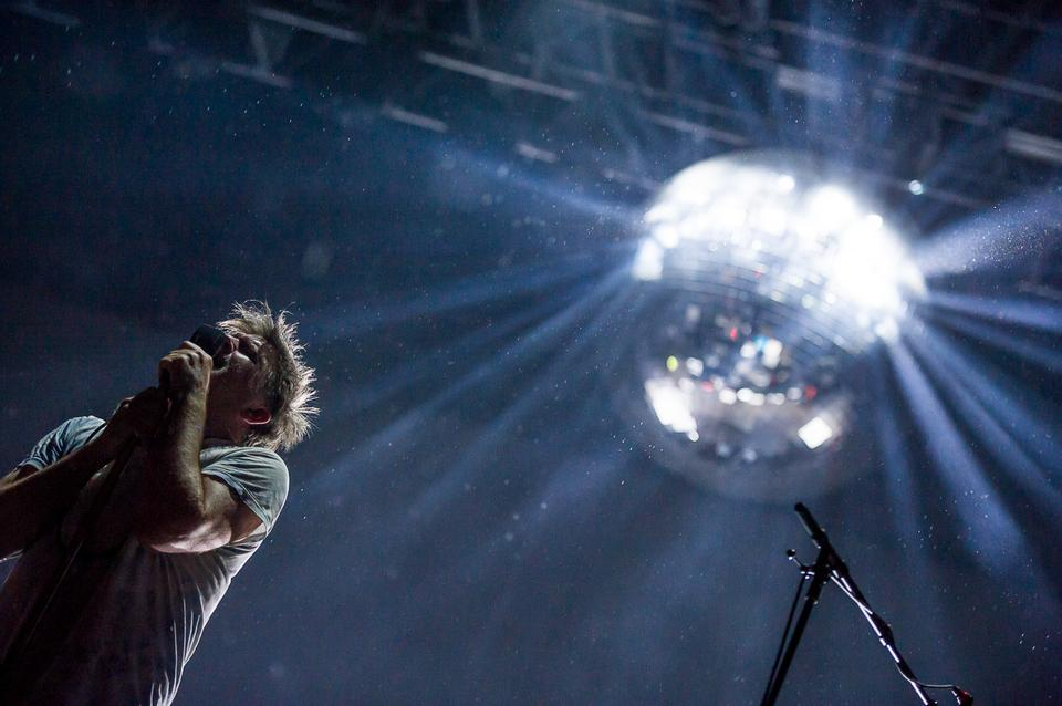 Orange Warsaw Festival 2018: LCD Soundsystem