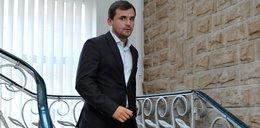 Były mąż Marty Kaczyńskiej nie przejmuje się zarzutami. Teraz zajmie się sportem