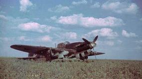 Il-2 Sturmovik - legendarna sowiecka maszyna, która inspirowała twórców gier komputerowych