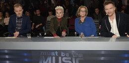 Drugi półfinał Must Be the Music. do finału przechodzą...