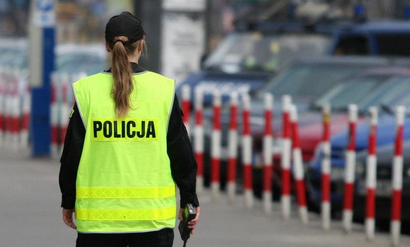 Mysłowice. Policjantka doprowadziła do ujecia 40-letniego zboczeńca